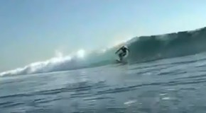 Surf en Indonesia