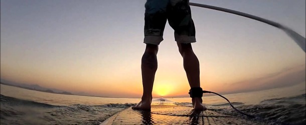 Consejos para hacer Paddle surf – Tips